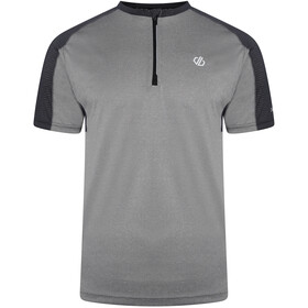 Dare 2b Aces II Jersey Men, ash grey marl/ebony grey